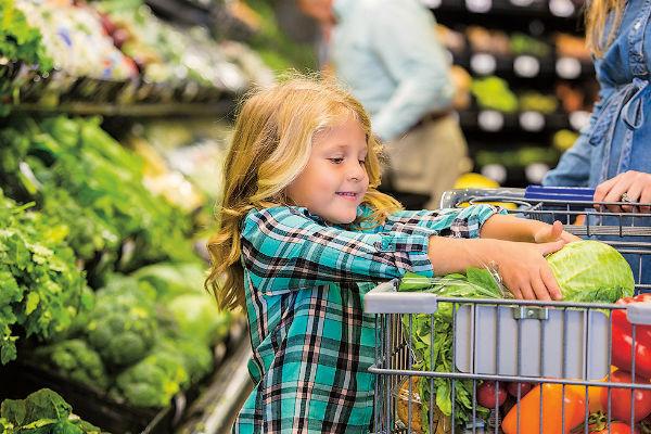 Стиль: 5 мифов о здоровом питании – фото №2