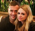 Александр Кержаков развелся с женой