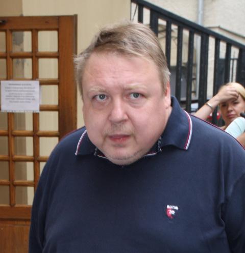 Александр Семчев похудел на 100 килограммов