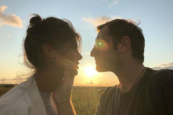 Резо и Надежда сыграют свадьбу в конце июля