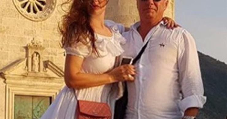 Екатерина Андреева рассказала о претензиях к мужу