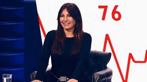 Наталья Бочкарева заявила, что ее действительно загипнотизировали на съемках