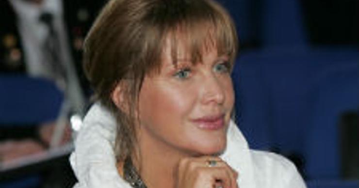 Елена Проклова научилась любоваться супругом