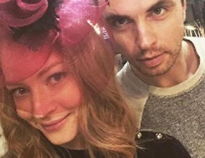 Светлана Ходченкова нашла новую любовь?
