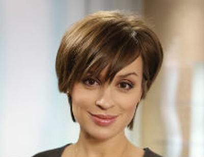 Телеведущая канала «Россия 1» Ирина Муромцева родила дочь
