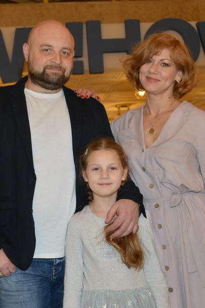 Илья и Елена давно живут вместе
