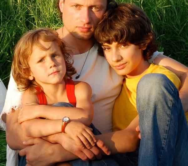 Отец и сыновья