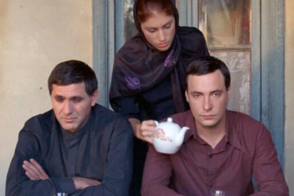 Рухнувший брак, слухи о романе с Сергеем Бондарчуком и отношения с Виторганом в судьбе Нино Нинидзе