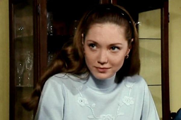 Актриса прославилась после главной роли в сериале «Две судьбы 2»