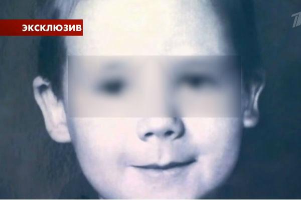 Алеша Шимко погиб в возрасте шести лет