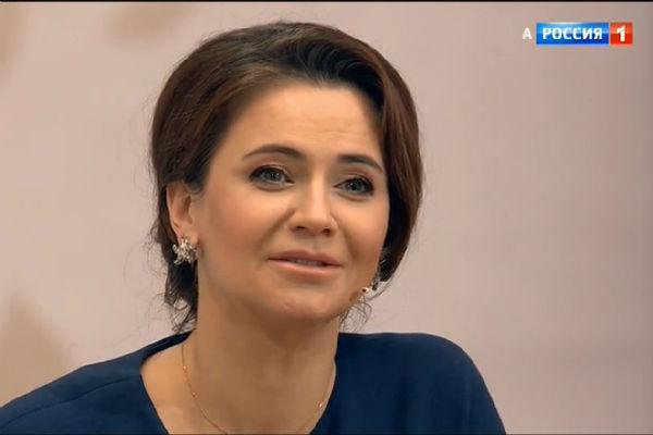Ксения Лаврова-Глинка часто вспоминает подругу