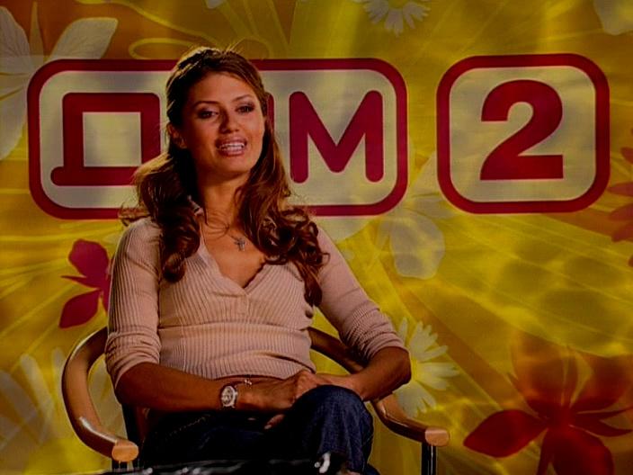 Виктория пришла на телепроект в 2006 году