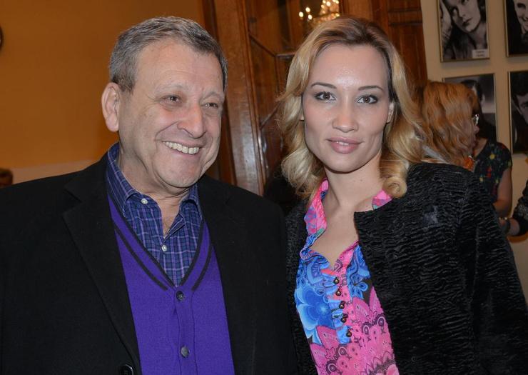 Наталья Бондарчук: «Жена Грачевского в ужасном состоянии. Он бессребреник, все вкладывал в «Ералаш»