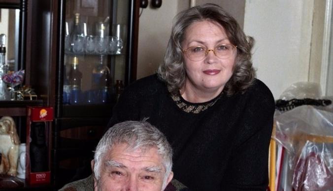 Армен Джигарханян оставил экс-супругу без квартиры
