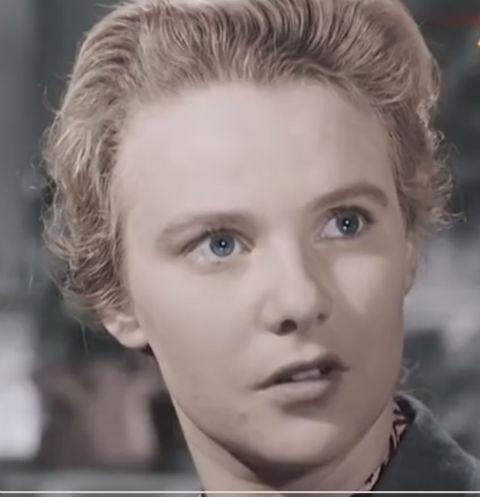 Красавица Иванова была кумиром миллионов