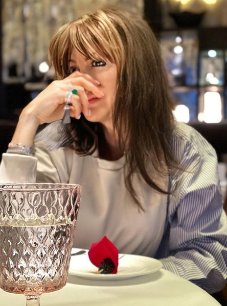 Алиса частично лишилась носа из-за аутоимунного заболевания