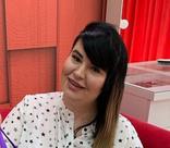 «Вы готовы к смертельному номеру?»: Саша Черно показала, как выглядит в весе 153 килограмма