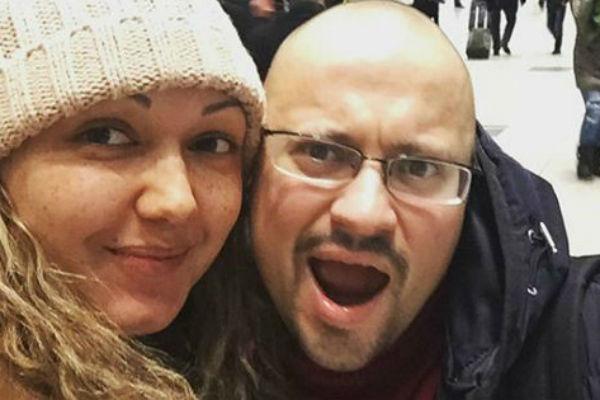 Бывшая супруга Диана Очилова поддерживала Андрея на протяжении всего периода лечения