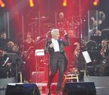 Диана Арбенина встретится с Юрием Башметом на главной сцене страны