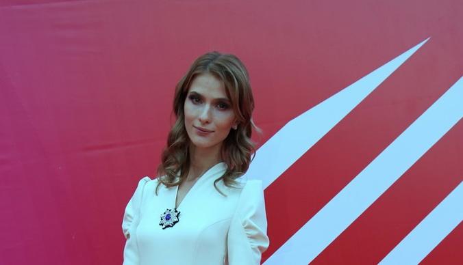 Светлана Иванова объяснила, почему не показывает детей