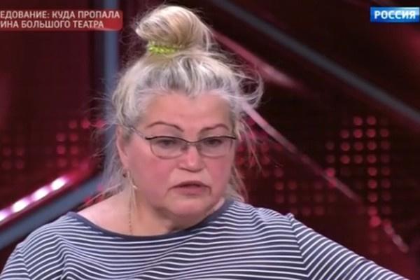 Мама балерины уверена, что во всем виноват Малхаз Джавоев