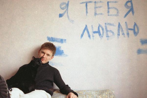 Игорь Сорин пел в группе всего три года