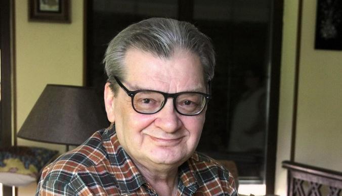 Александр Беляев умер от рака