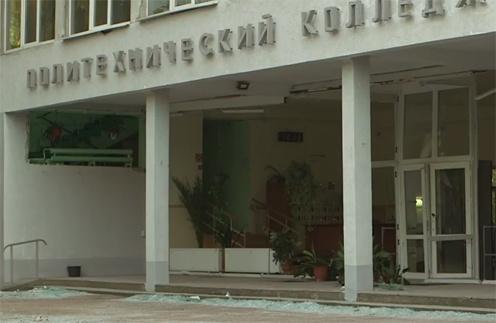Владислав Росляков устроил стрельбу в этом колледже