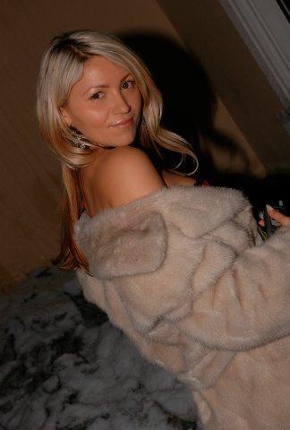 Оксана Аплекаева родилась в Уфе