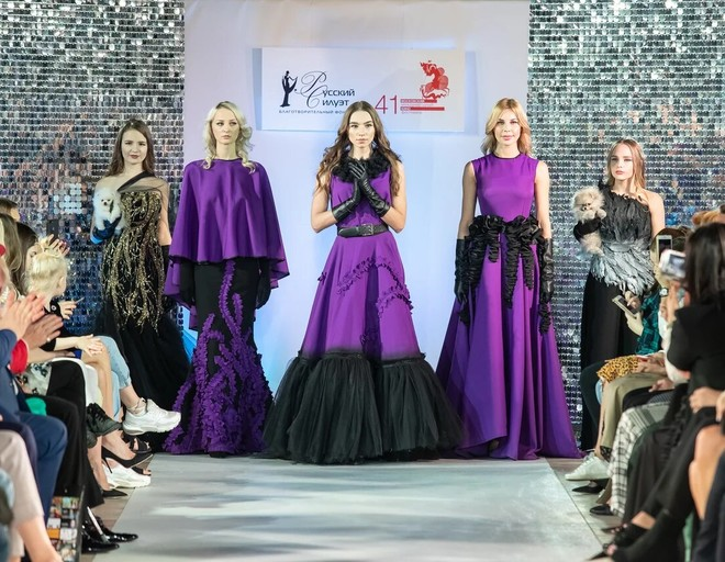 Георгий Блек, коллекция George Black Haute Couture