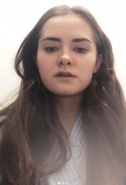 Дочь Евгения Осина
