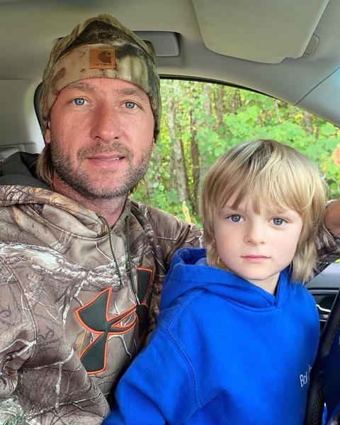 Плющенко и его сын Саша