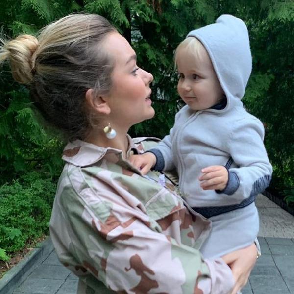 Дмитрий Маликов: «Не против еще одного ребенка»