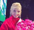 Татьяна Навка крестила племянницу