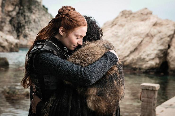 За каждый эпизод в «Игре престолов» актриса зарабатывала порядка €160 тысяч