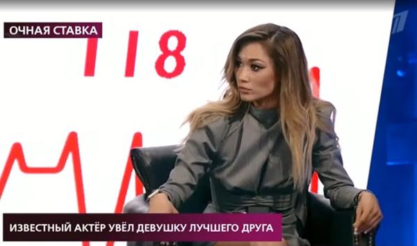 Возлюбленная Ивана Николаева обвинила его в измене с невестой лучшего друга