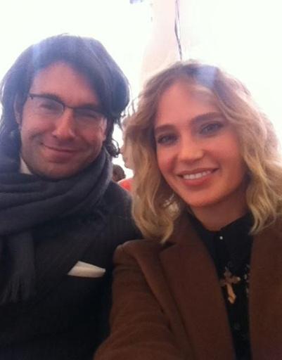 Андрей Малахов и Наталья Ионова (Глюк'OZа)