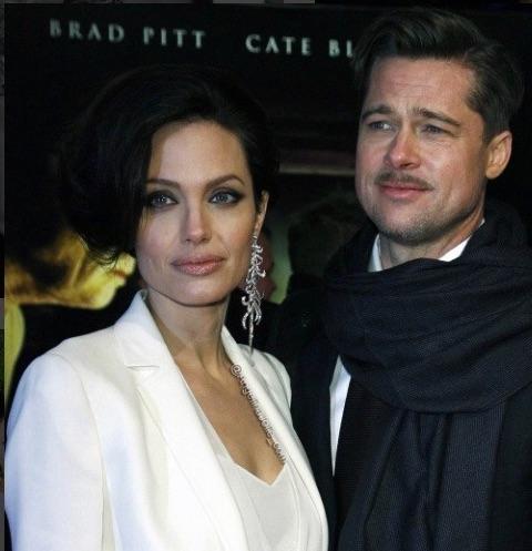 Брэд Питт отказался встречаться с Анджелиной Джоли в суде