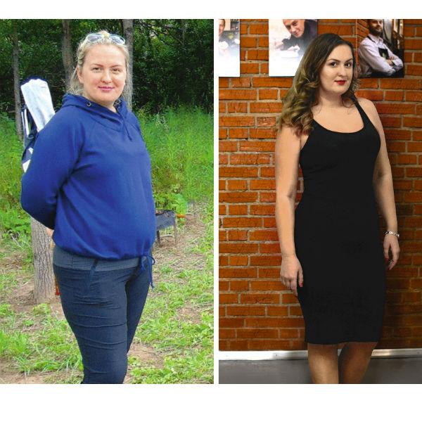 Проекты по похудению пермь