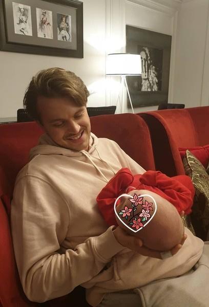 Сейчас Миронова занята воспитанием ребенка
