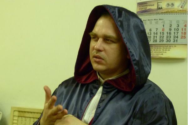 Алексей Титяпкин