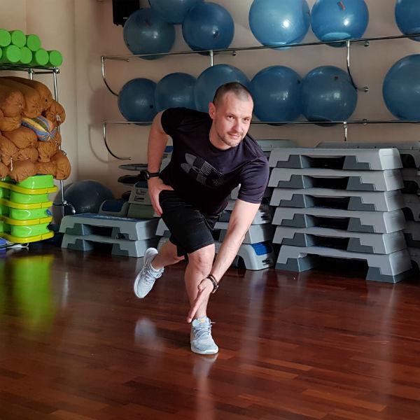 Стиль: За месяц до лета: 10 упражнений, которые приведут тело в форму – фото №15