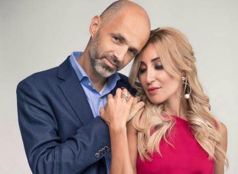 Светская львица Виктория Демидова рассказала о внезапной смерти мужа
