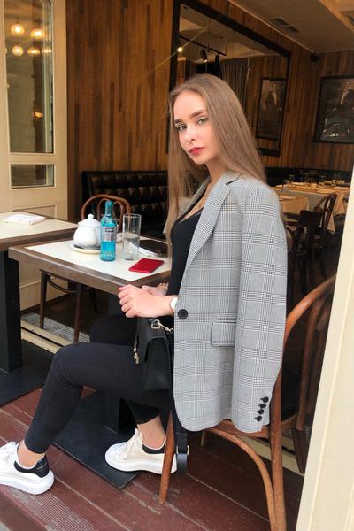 Дочь актера Александра планирует пойти по стопам папы