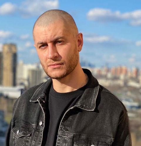 Давид Манукян