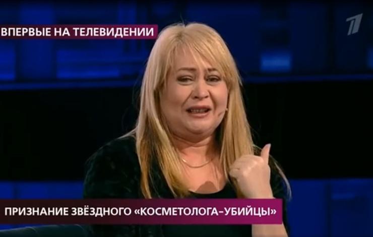Гульнара винит в смерти дочери Юлию