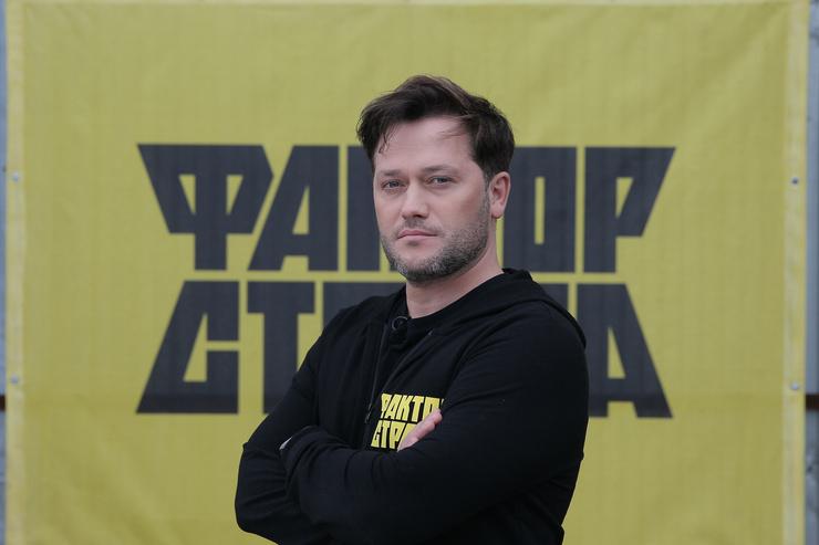 Иван Пышненко