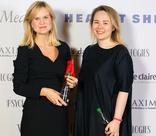 В МДМ представили мюзикл «Привидение» для партнеров Hearst Shkulev Group