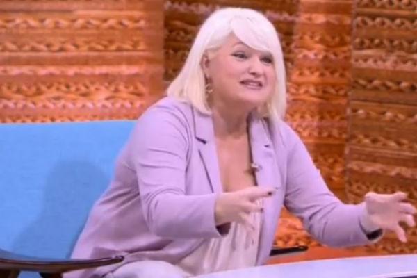 В 90-е еще никто не знал, что именно Маргарита Суханкина исполняет хиты группы «Мираж»
