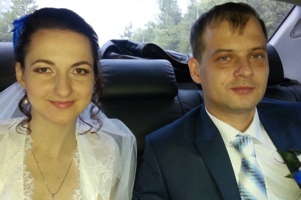 Незадолго до трагедии Алексей Марин женился
